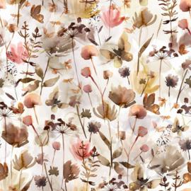Hoeslaken wildflower