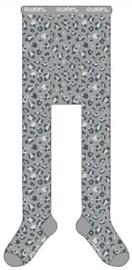 Maillot leopard grijs