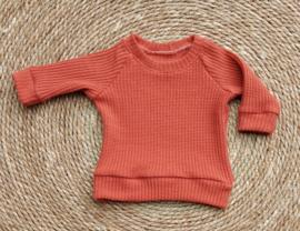 trui big knit terra