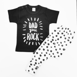 Setje Dad you rock