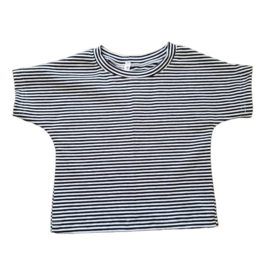 Shirt small stripes