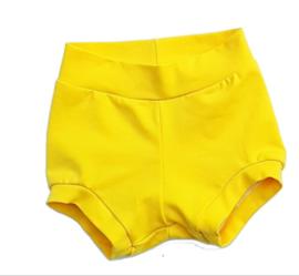 Bummie geel