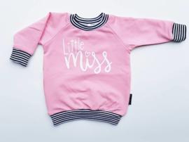 sweaterdress little miss rose