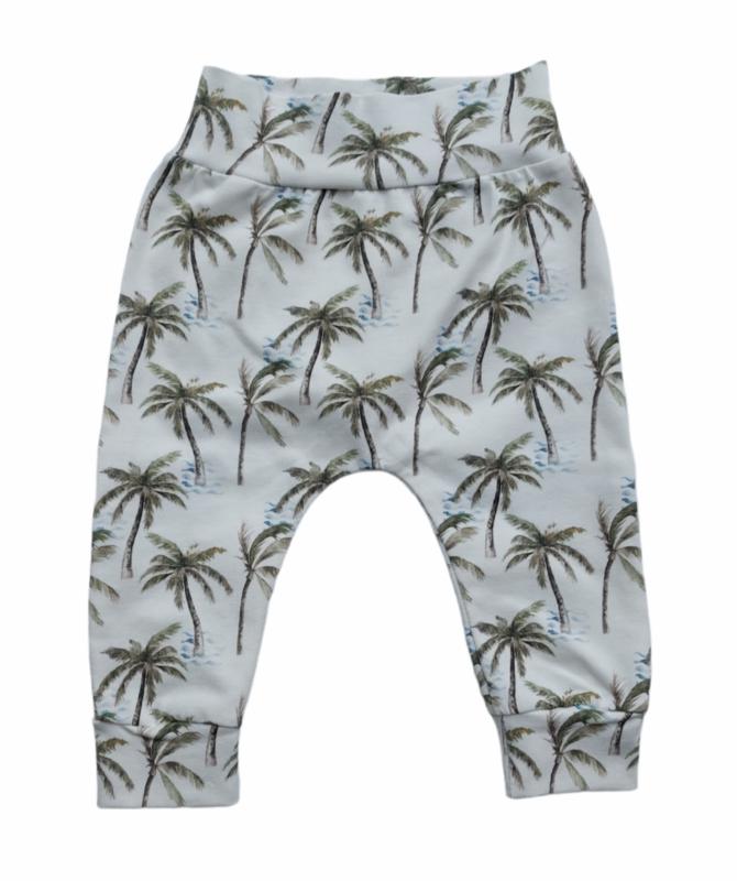 Broekje palm.trees