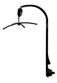 Muziekmobiel hangers || Custom made