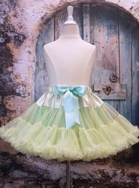 Petticoat Fairy Green