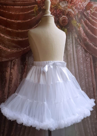 Petticoat Kristal