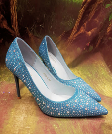 Schoen Blue Diamonds