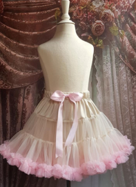 Petticoat Dusk