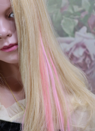 Clip-In Hair Extensions | Fel
