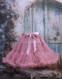Petticoat Old Pink Queensize