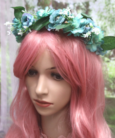 Bloemenkrans Fairy Mint
