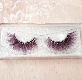 Wimpers Purple Haze