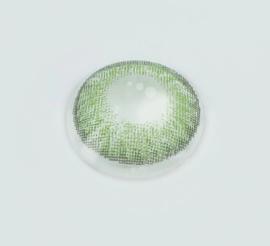 Contactlenzen Groen | Jade