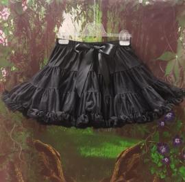Petticoat Black Beauty