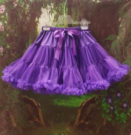 Petticoat Deep Purple