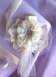 Tailleband/corsage Vintage