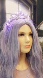 Tiara Lilac LED