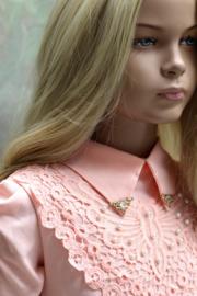 Shirt Lace&Deco