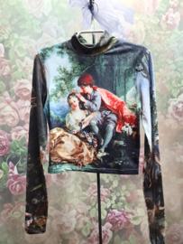Shirt Rococo