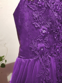 Feestjurk Hyacinth
