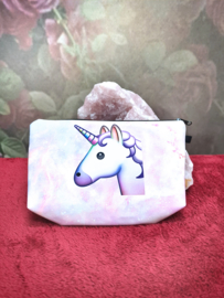 Toilettasje/Etui Unicorn