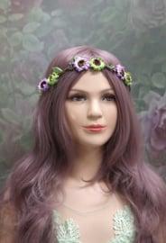 Bloemenkrans Garden Fairy