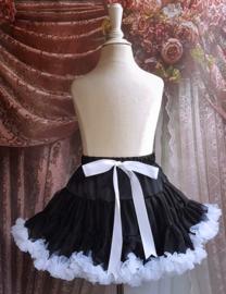 Petticoat B&W