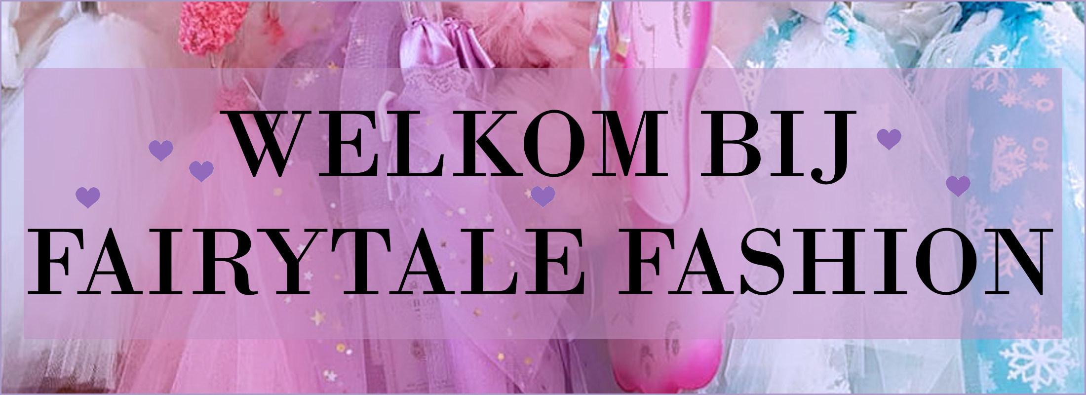 Welkom bij Fairytale Fashion