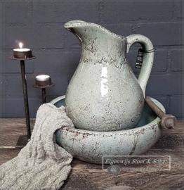 Lampet Set | Green