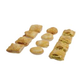 Hartige snacks 12 stuks