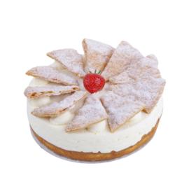 Mekking taart