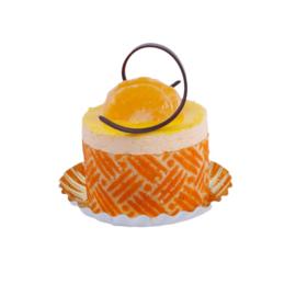 Sinaasappel gebak