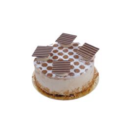 Truffel mini taart