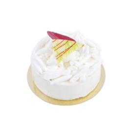 Amaretto mini taart