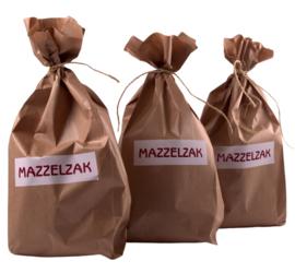 Mazzelzak