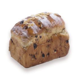 Paas brood half