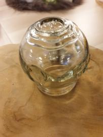 Cup Glas VUUR cup Maat 4