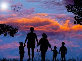 Vijf Elementen Blauwdruk van het Leven – FAMILIE