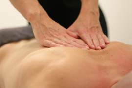 Cursus TuiNa EnerQi Massage (3-daags)