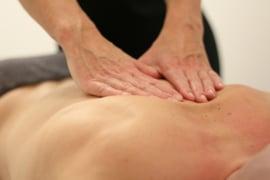 Cursus TuiNa EnerQi Massage