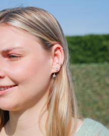 Muja Juma oorhangers labradoriet blad