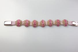 Armband in peyote