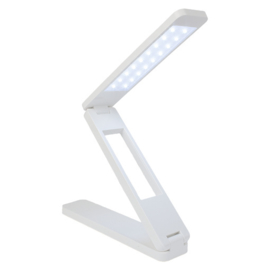 Opplooibaar draadloos led lampje