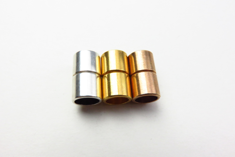 Magneet slotje