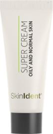 SUPER CREAM oily-normal skin Reisverpakking