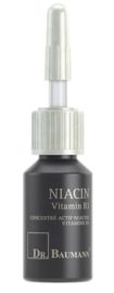 NIACIN (VITAMINE B3)
