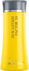 SUN LOTION FACTOR 30 (Synthetische filter)