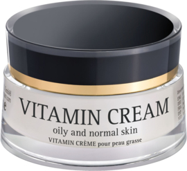 VITAMIN CREAM oily-normal skin