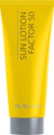 SUN LOTION FACTOR 50 (Synthetische filter) Reisverpakking